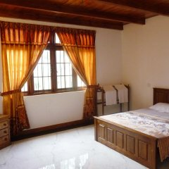 Отель Rose Villa комната для гостей фото 3