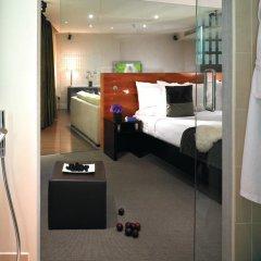 K West Hotel & Spa 4* Люкс с различными типами кроватей
