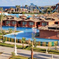 Отель Titanic Palace & Aqua Park Hrg спортивное сооружение