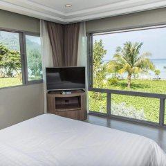 Отель PP Princess Pool Villa Таиланд, Краби - отзывы, цены и фото номеров - забронировать отель PP Princess Pool Villa онлайн комната для гостей фото 2