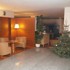 Hotel Cevedale Стельвио интерьер отеля фото 3
