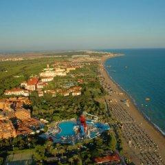 Paradise Town - Villa Marina Турция, Белек - отзывы, цены и фото номеров - забронировать отель Paradise Town - Villa Marina онлайн пляж