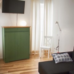 The Nook Hostel Кровать в общем номере фото 32