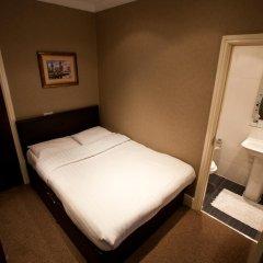 Newham Hotel 2* Стандартный номер с двуспальной кроватью