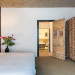 Отель Htel Serviced Apartments Amsterdam Нидерланды, Амстердам - отзывы, цены и фото номеров - забронировать отель Htel Serviced Apartments Amsterdam онлайн комната для гостей фото 4