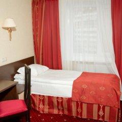 Гостиница AMAKS Центральная Улучшенный номер разные типы кроватей фото 4