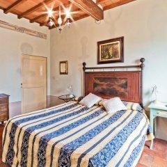 Отель Camera con Vista Ареццо комната для гостей фото 4