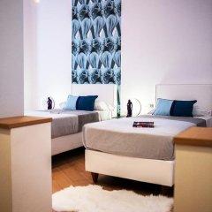 Отель Milizie 76 Gallery 2* Стандартный номер с различными типами кроватей фото 8