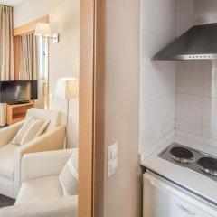 Отель Mercure Atenea Aventura 4* Стандартный номер с различными типами кроватей фото 3