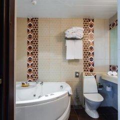Hotel Rocca al Mare 4* Люкс с различными типами кроватей фото 4