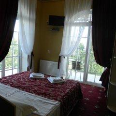 Гостиница Otely Komfort Стандартный номер с различными типами кроватей фото 3