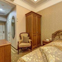 Мини-Отель Beletage 4* Номер Комфорт с различными типами кроватей фото 13