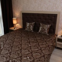 Отель Apartcomplex Harmony Suites - Dream Island комната для гостей фото 6
