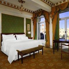 Отель The Westin Excelsior, Rome 5* Номер Делюкс фото 2