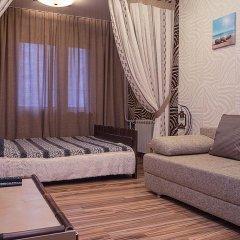 Отель Krasstalker Красноярск комната для гостей фото 2