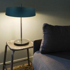 Отель Helzear Montparnasse Suites 4* Полулюкс с различными типами кроватей фото 2