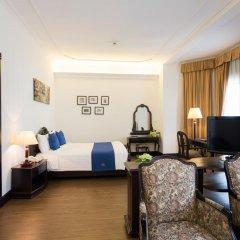 Hoa Binh Hotel 3* Улучшенный номер с различными типами кроватей фото 3