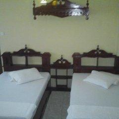 Alsevana Ayurvedic Tourist Hotel & Restaurant Стандартный номер с двуспальной кроватью фото 6