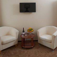 Гостиница Годунов 4* Студия с различными типами кроватей фото 9