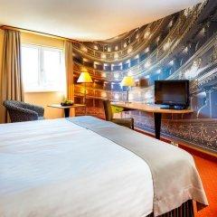 Hotel Don Giovanni Prague 4* Стандартный номер с двуспальной кроватью фото 9