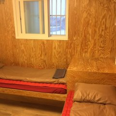 Отель Bong House Стандартный номер с 2 отдельными кроватями фото 3