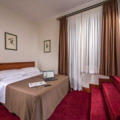Hotel Villa Grazioli 4* Стандартный номер с различными типами кроватей