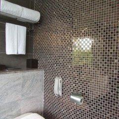 Wangz Hotel 4* Улучшенный номер с различными типами кроватей фото 7