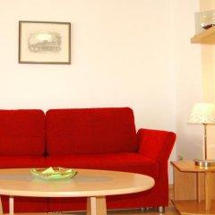 Отель Dresden Neustadt Германия, Дрезден - отзывы, цены и фото номеров - забронировать отель Dresden Neustadt онлайн комната для гостей фото 2