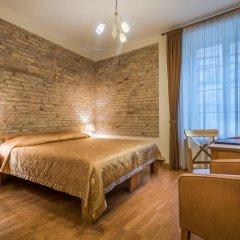 Hotel Tilto 3* Стандартный номер с двуспальной кроватью фото 9