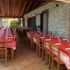 Отель Agriturismo Alla Pietra Bianca Палаццоло-делло-Стелла помещение для мероприятий