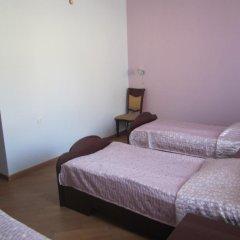 Syuniq Hotel Номер Комфорт разные типы кроватей