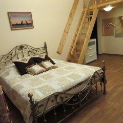 Апартаменты Nevskiy Air Inn комната для гостей