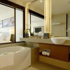 Отель The Westin Siray Bay Resort & Spa, Phuket Таиланд, Пхукет - отзывы, цены и фото номеров - забронировать отель The Westin Siray Bay Resort & Spa, Phuket онлайн ванная