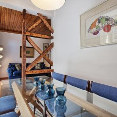 Апартаменты Portas do Teatro Apartment развлечения