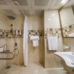 Отель Club Nena - All Inclusive ванная фото 2