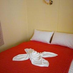 Отель Lanta DD House 2* Бунгало с различными типами кроватей фото 27