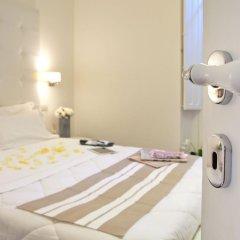 Отель Cagliari Boutique Rooms 4* Стандартный номер с различными типами кроватей