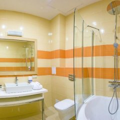 Гостиница Ногай 3* Люкс с разными типами кроватей фото 12
