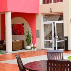 Rose Garden Hotel Солнечный берег интерьер отеля фото 2