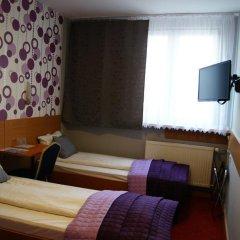 Hotel Orbita 3* Стандартный номер с 2 отдельными кроватями фото 9