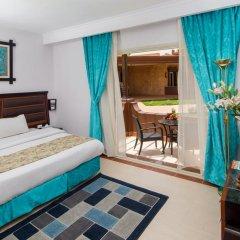 Отель Mirage Bay Resort and Aqua Park 5* Бунгало с различными типами кроватей фото 10