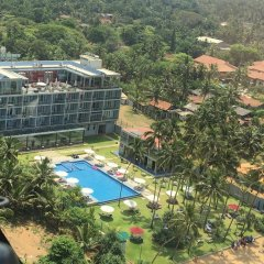 Отель Club Waskaduwa Beach Resort & Spa фото 6