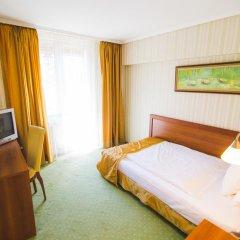 SPA Hotel Borova Gora 4* Стандартный номер с различными типами кроватей фото 3
