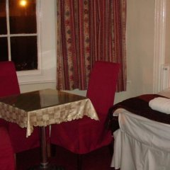 Отель Horizon B and B Великобритания, Кемптаун - отзывы, цены и фото номеров - забронировать отель Horizon B and B онлайн комната для гостей фото 5