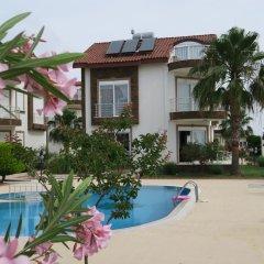 Отель Golf Villas Belek Белек бассейн фото 3