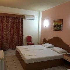 Отель Romantza Mare 3* Стандартный номер с различными типами кроватей фото 6