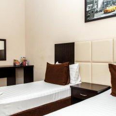 Гостиница Мартон Рокоссовского Улучшенный номер с двуспальной кроватью фото 8