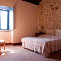 Отель Fontanarossa Черда комната для гостей фото 3