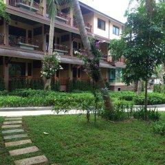 Отель Wind Beach Resort Таиланд, Остров Тау - отзывы, цены и фото номеров - забронировать отель Wind Beach Resort онлайн фото 2
