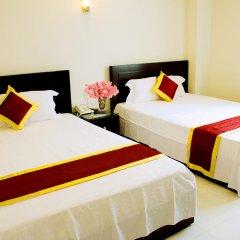 Cosy Hotel 3* Улучшенный номер с различными типами кроватей фото 3